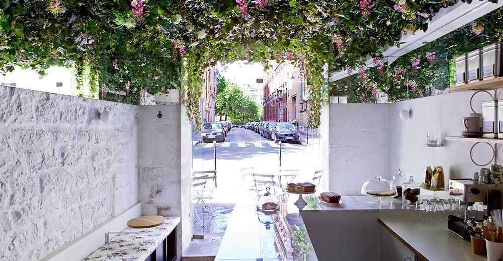 Os 10 cafés parisienses que farão você se apaixonar pela cidade